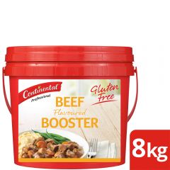 CONTINENTAL Gluten Free Professional Beef Booster 8kg