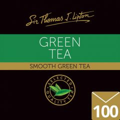 SIR THOMAS LIPTON Green Tea 100's