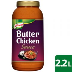 KNORR Patak's Butter Chicken Sauce 2.2L