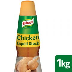 KNORR Concentrated Liquid Stock 1 kg