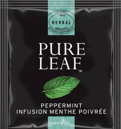 PURE LEAF Peppermint 300's