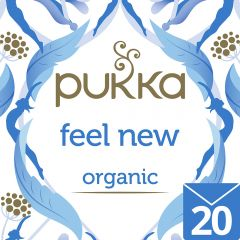 PUKKA Feel New 20's